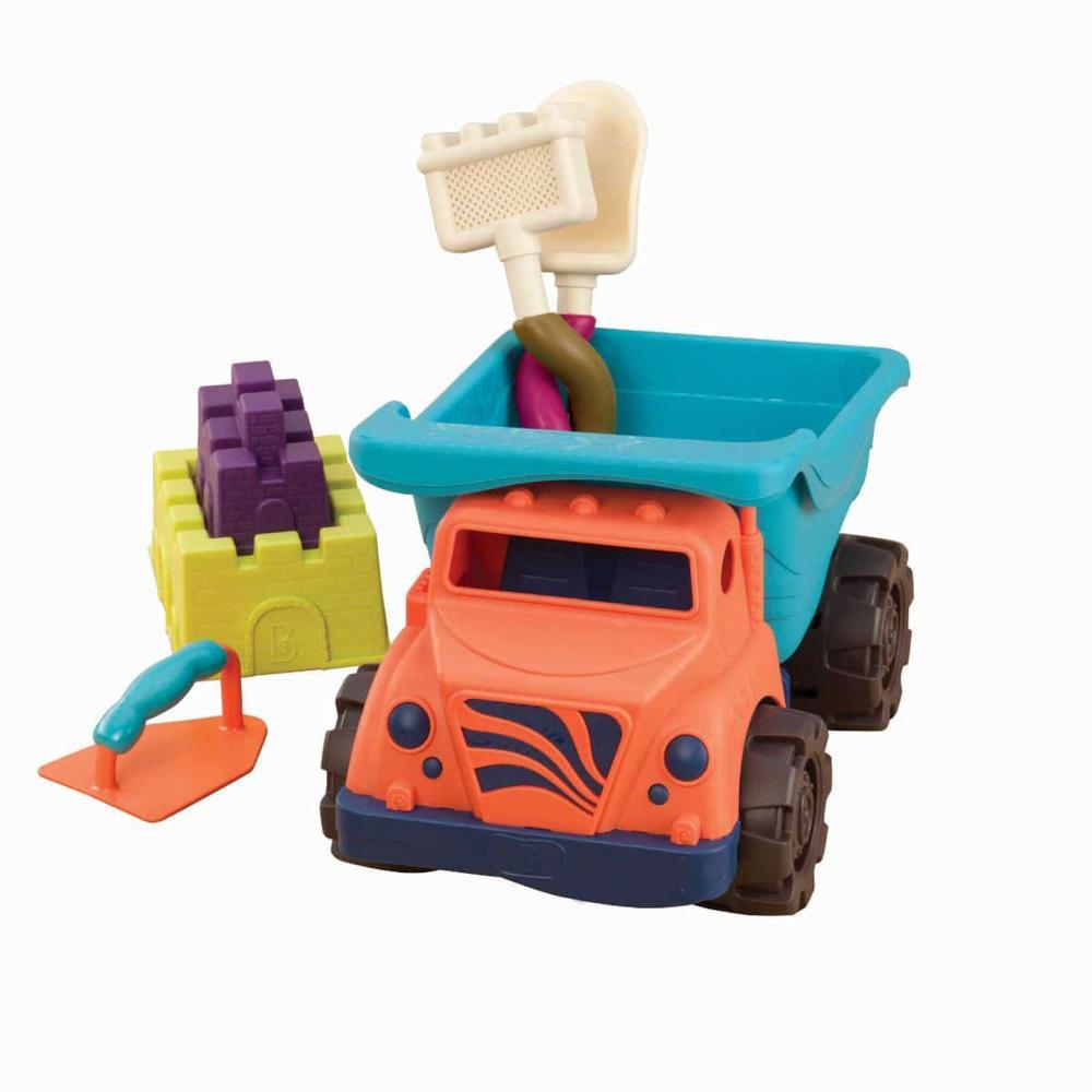 camion et accessoires de sable club jouet achat de jeux et jouets prix club. Black Bedroom Furniture Sets. Home Design Ideas