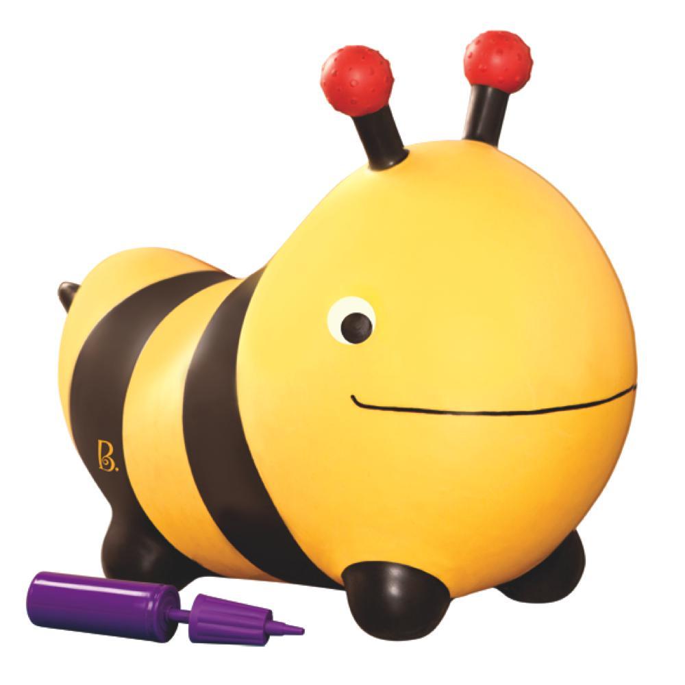 B.Active - Ballon abeille sautante  Bizzi™