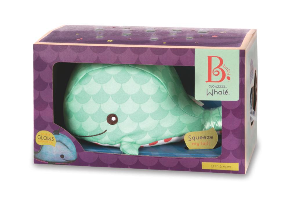 B.Baby - Baleine Whalé™ Glow zzz