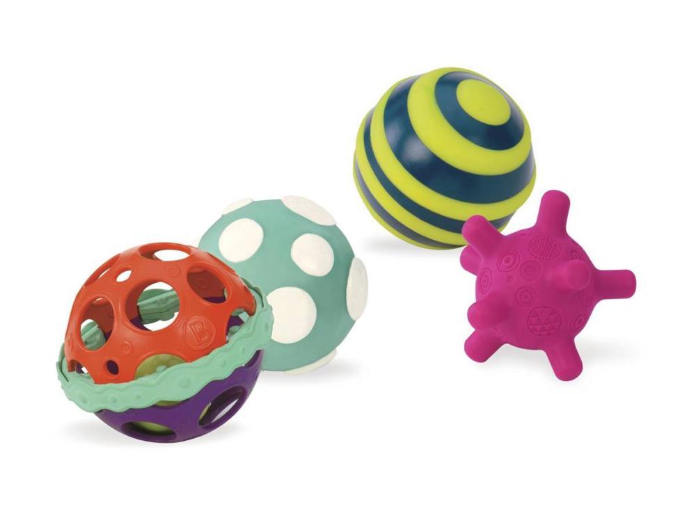Ball-a-baloos