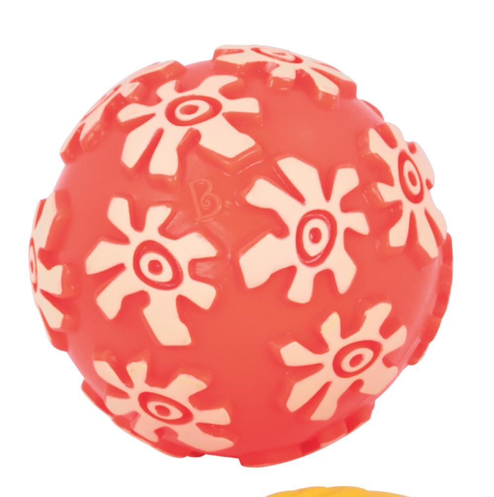 B.Baby - Balles Oddballs 4 pièces
