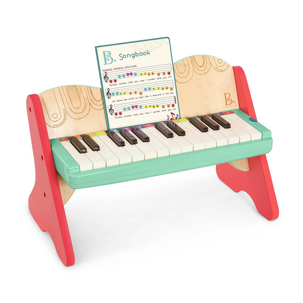 B. Woody - Piano Mini Maestro