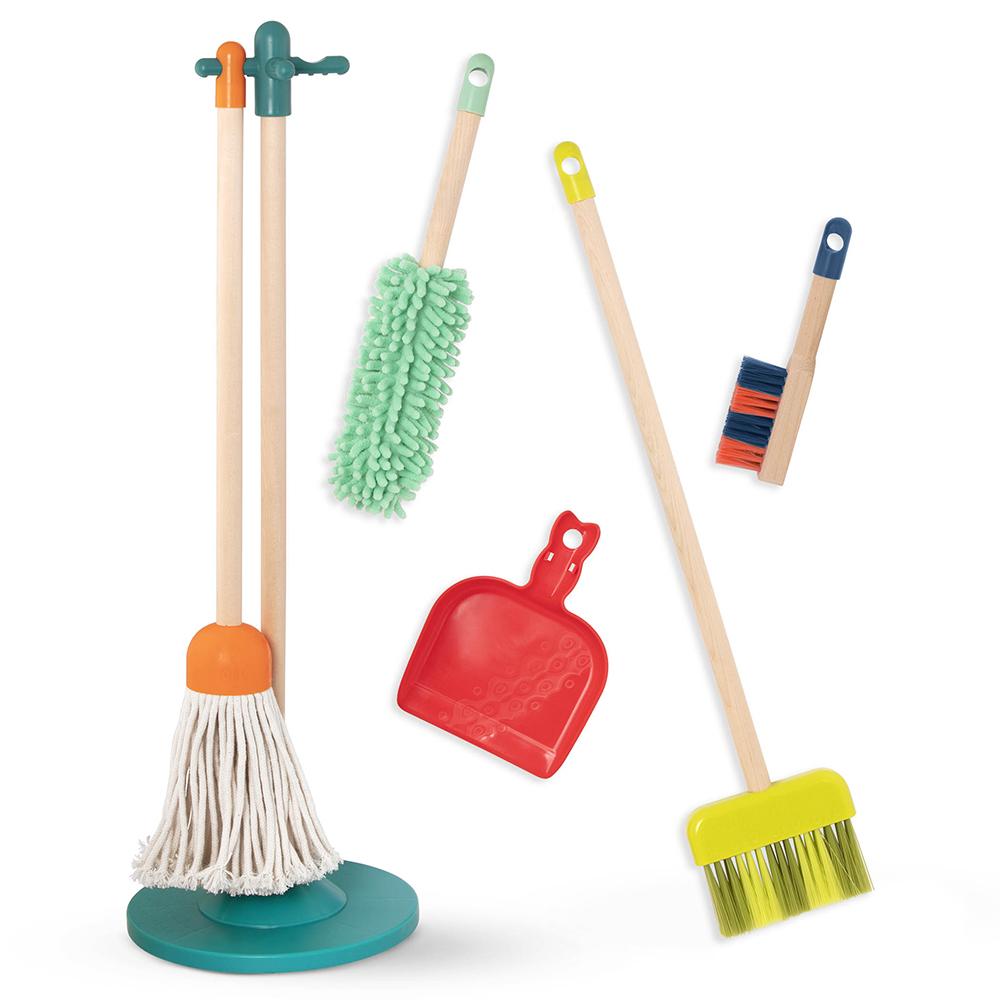 B.Woody - Ensemble de nettoyage Clean 'N' Play
