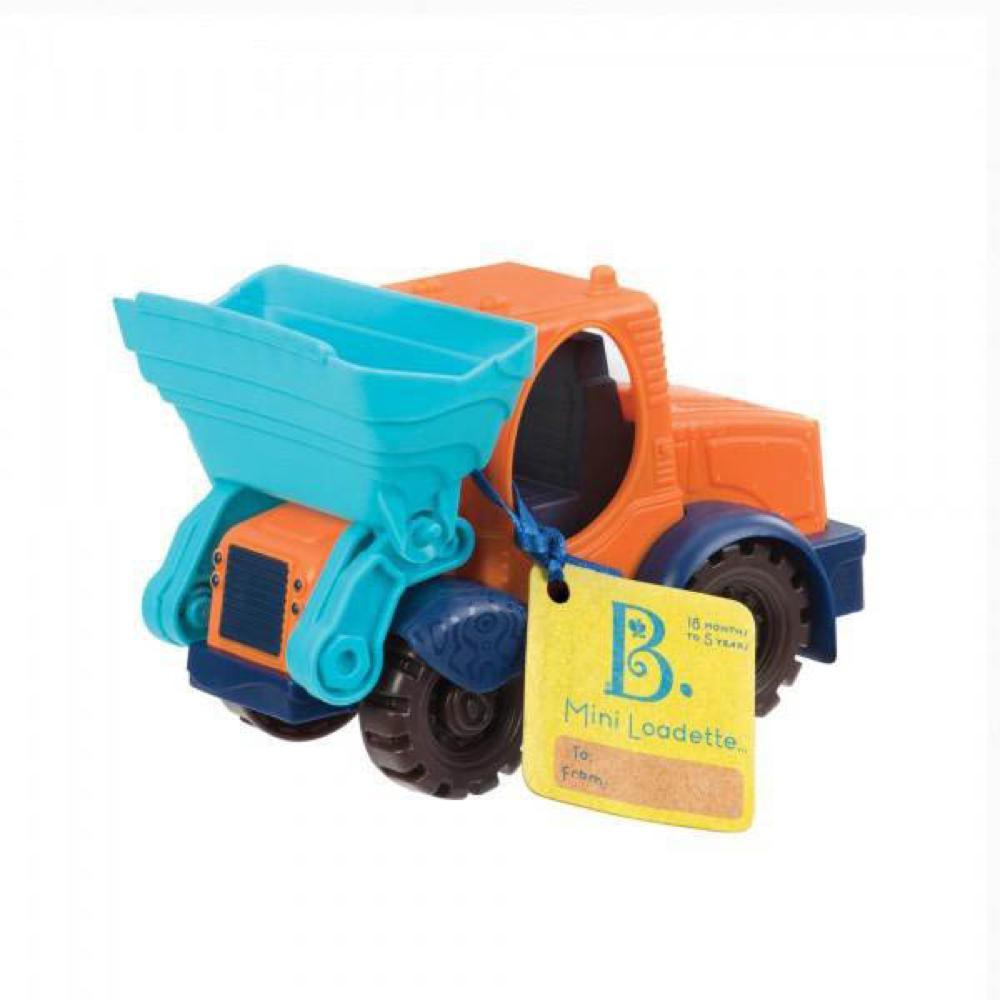 B. Active - Mini chargeur assortis