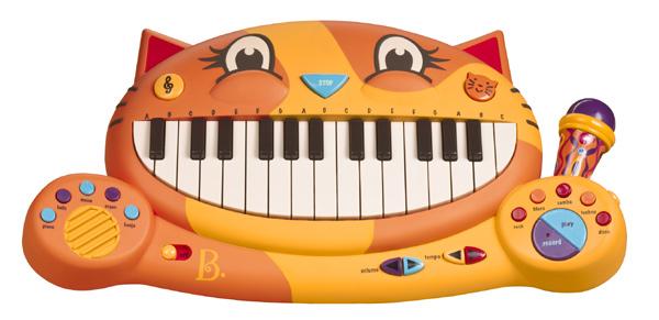 Piano Meowsic