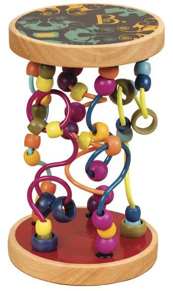 B.Woody - A-Maze Loopty Loo