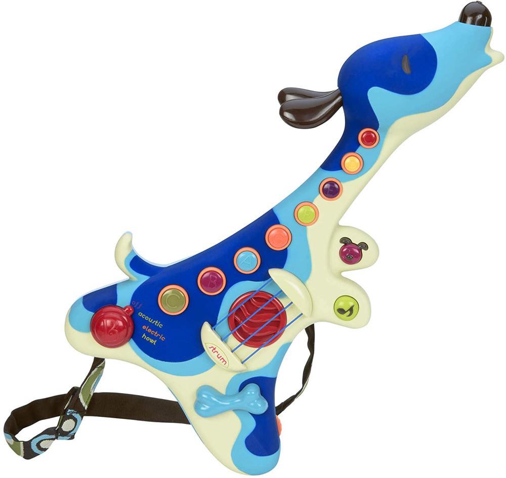 B. Musical - Guitare Woofer