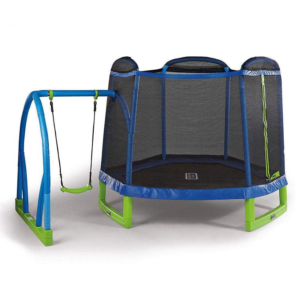 galt trampoline pliable club jouet achat de jeux et jouets prix club. Black Bedroom Furniture Sets. Home Design Ideas