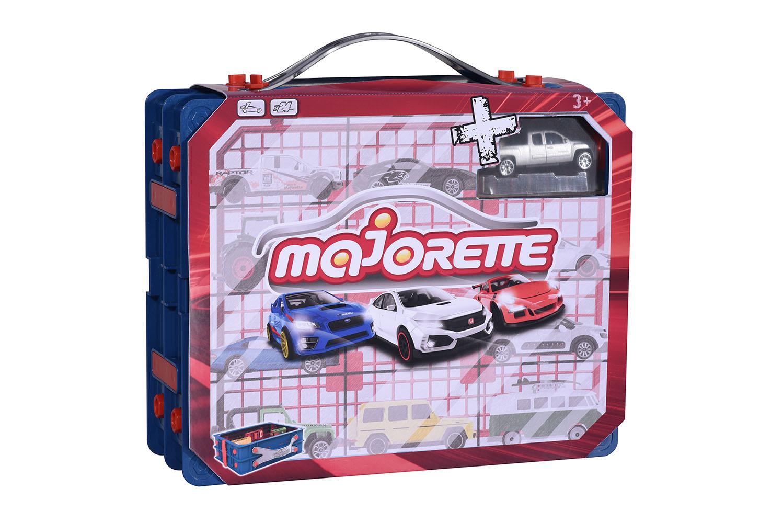Majorette -  Valise de rangement