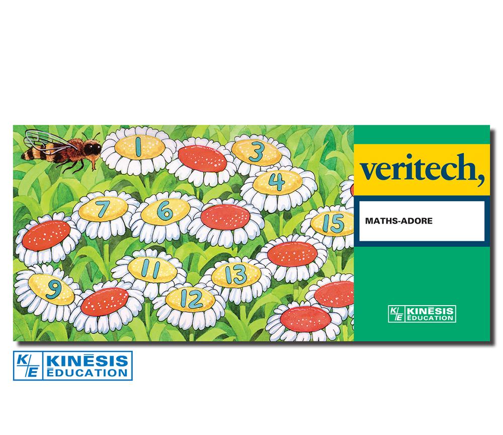 Veritech - Maths-adore Version française