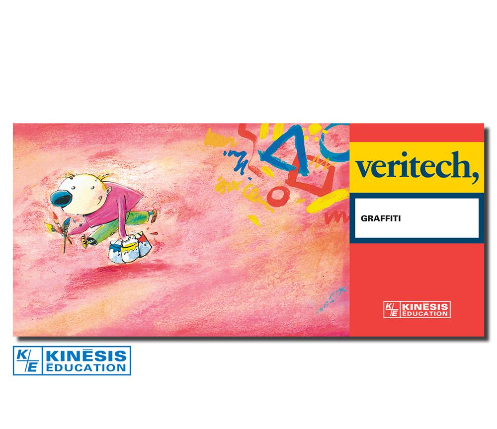 Veritech - Graffiti Version française
