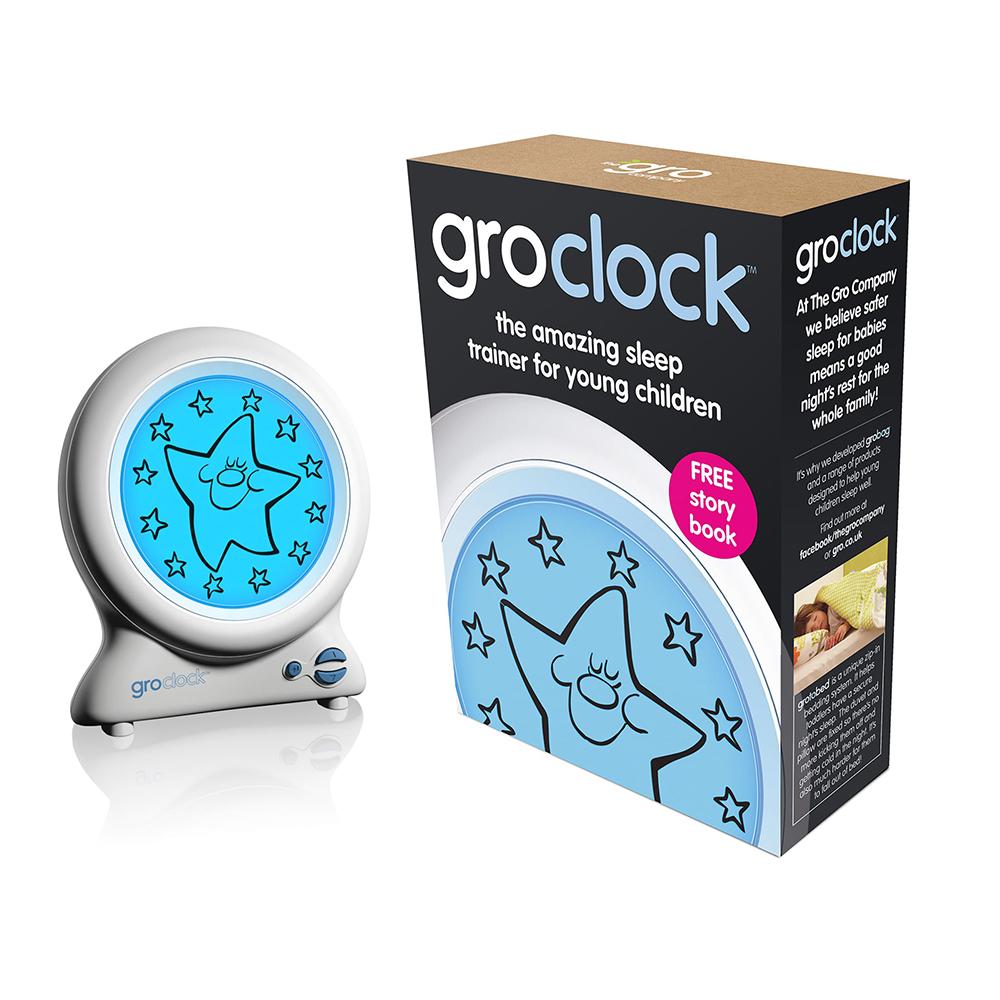 Groclock - Réveille-matin