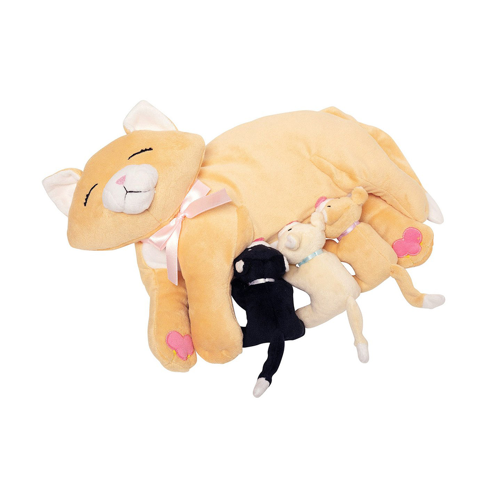 Nursing Cat Toy