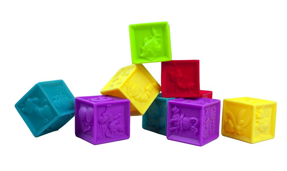 Blocs souples 9 pièces