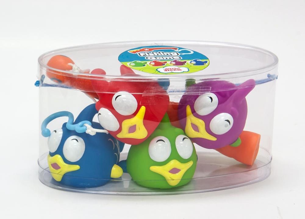 Little Hero - Fishing bath game