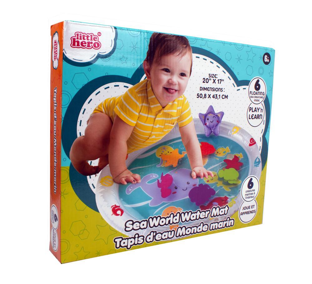 tapis d 39 eau oc an club jouet achat de jeux et jouets prix club. Black Bedroom Furniture Sets. Home Design Ideas