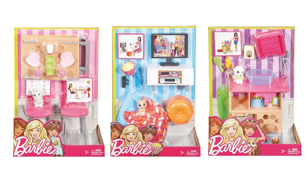 barbie et son cheval de danse poup es. Black Bedroom Furniture Sets. Home Design Ideas