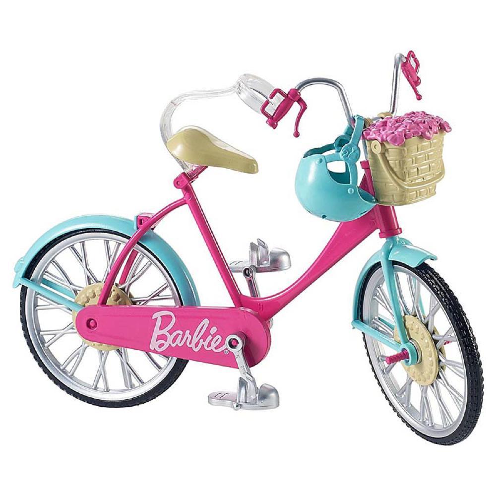 Barbie - Bicyclette
