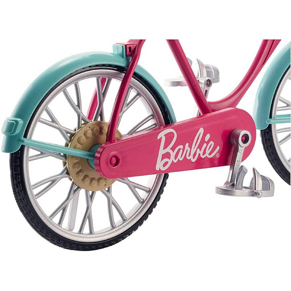 Barbie - Bicyclette