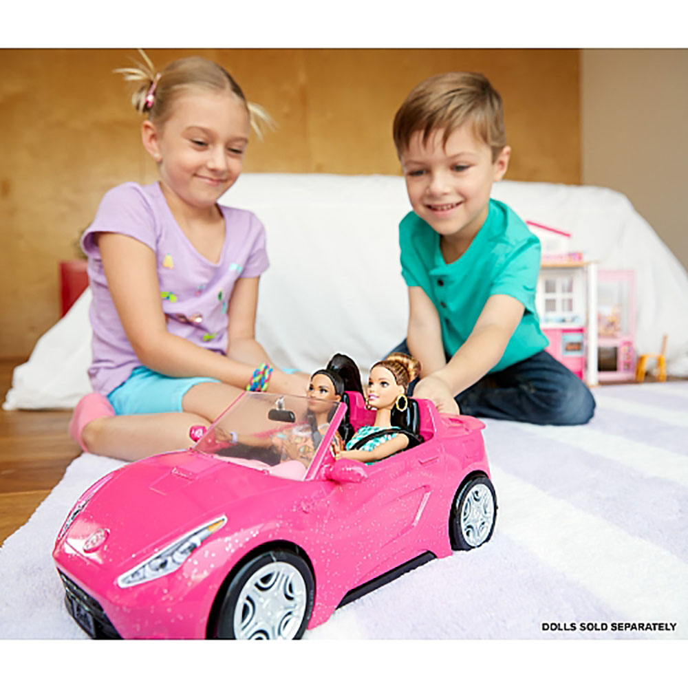 Barbie - Cabriolet Glam