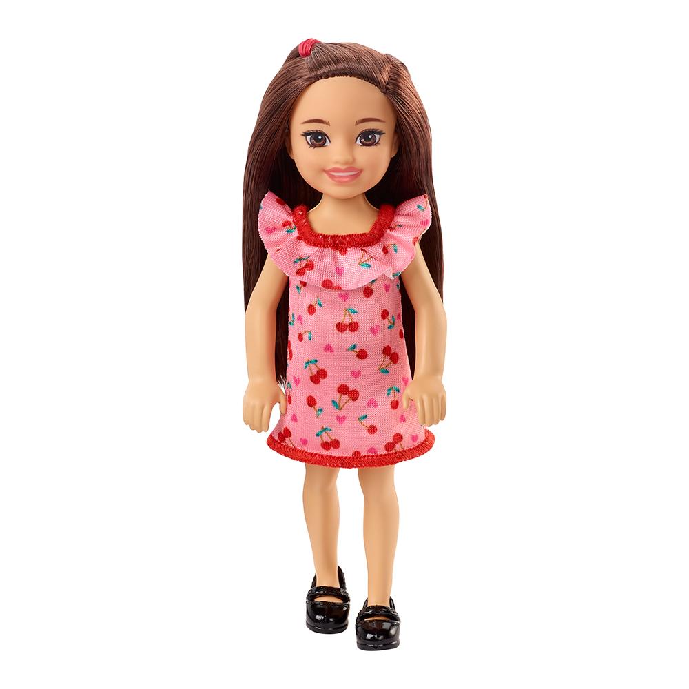 Barbie Club Chelsea - Poupée assorties