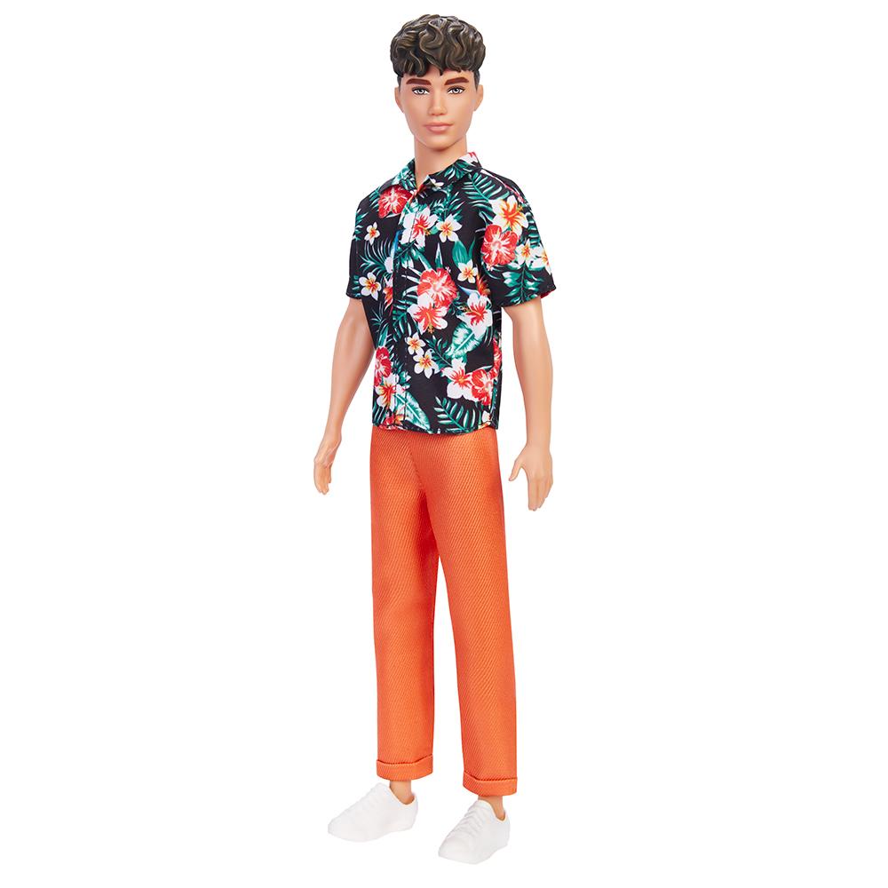 Barbie Fashionistas - Ken assortiment