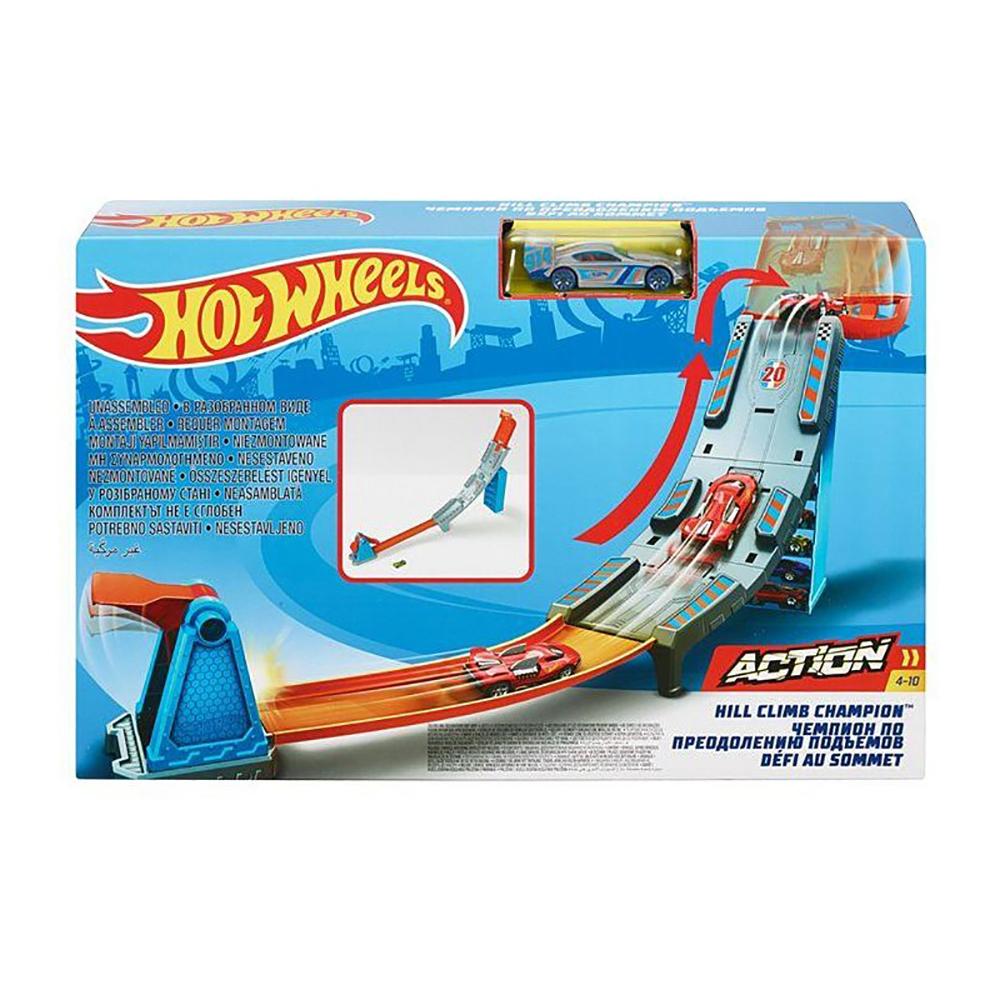Hot Wheels action - Piste assorties