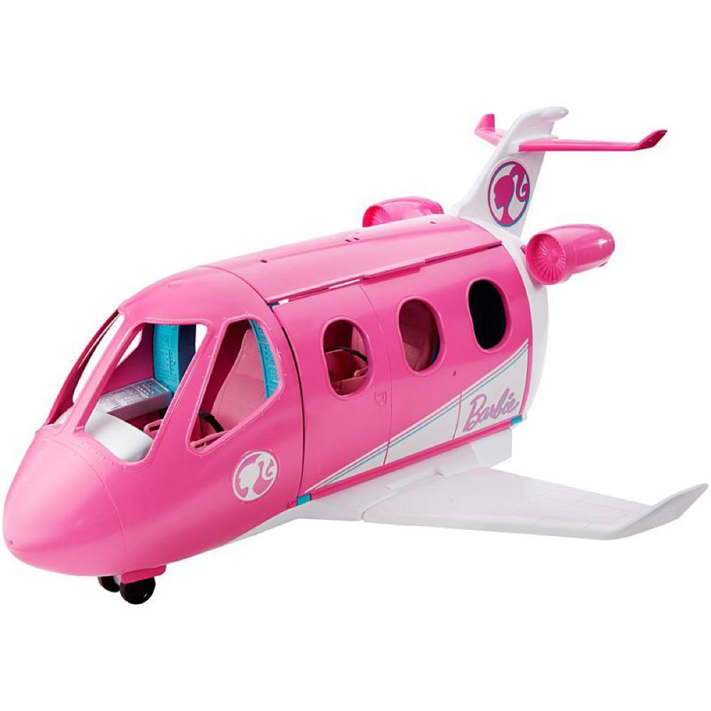 Barbie - Jet privé de rêve