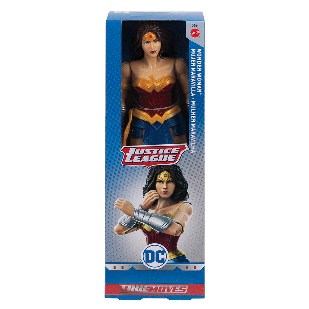 DC Comics Figurine 12 assorties