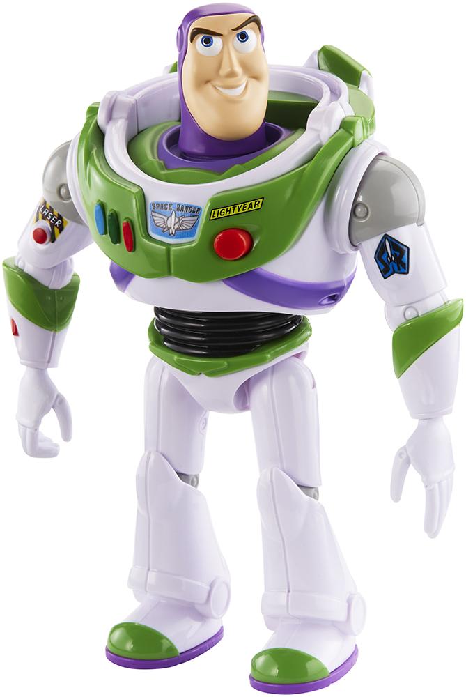 Histoire de jouets 4 - Buzz Parlant 18cm Version française