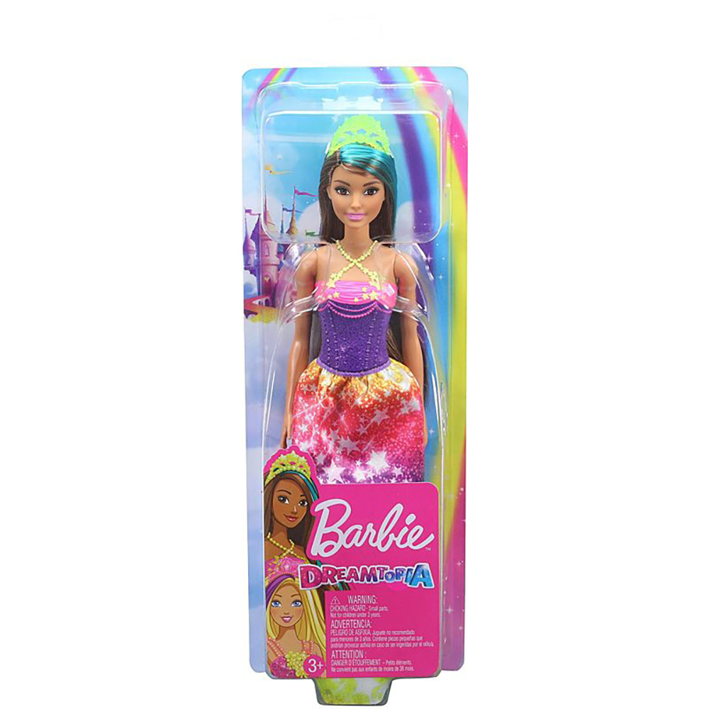 Barbie Dreamtopia - Princesse assorties