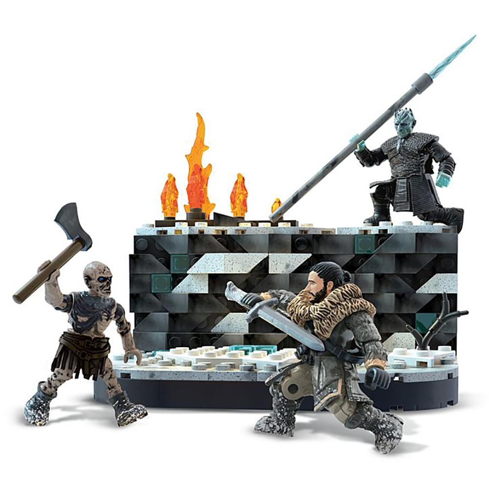 Game of Thrones - La bataille au-delà du mur