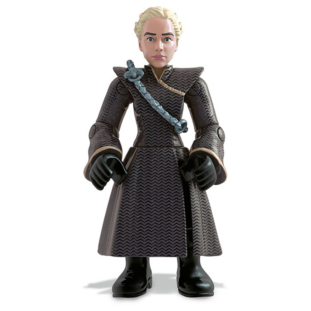 Game of Thrones - Daenerys et Drogon