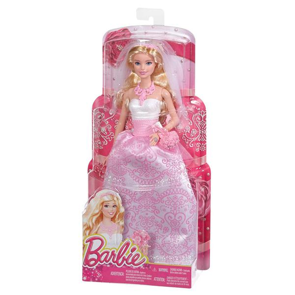 Barbie - Mariée royale