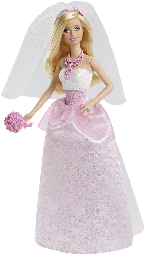 Barbie - Mariée royale