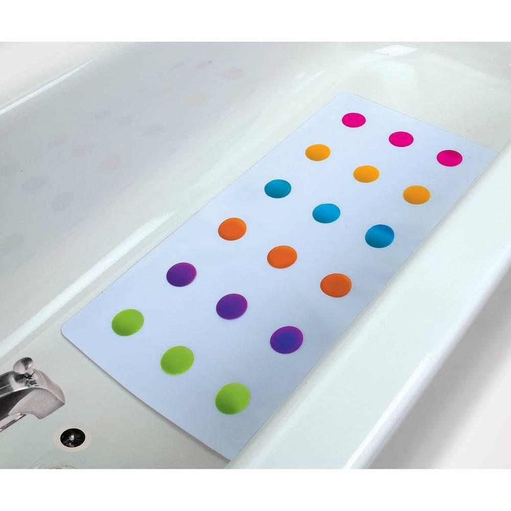 Munchkin - Tapis de bain à pois