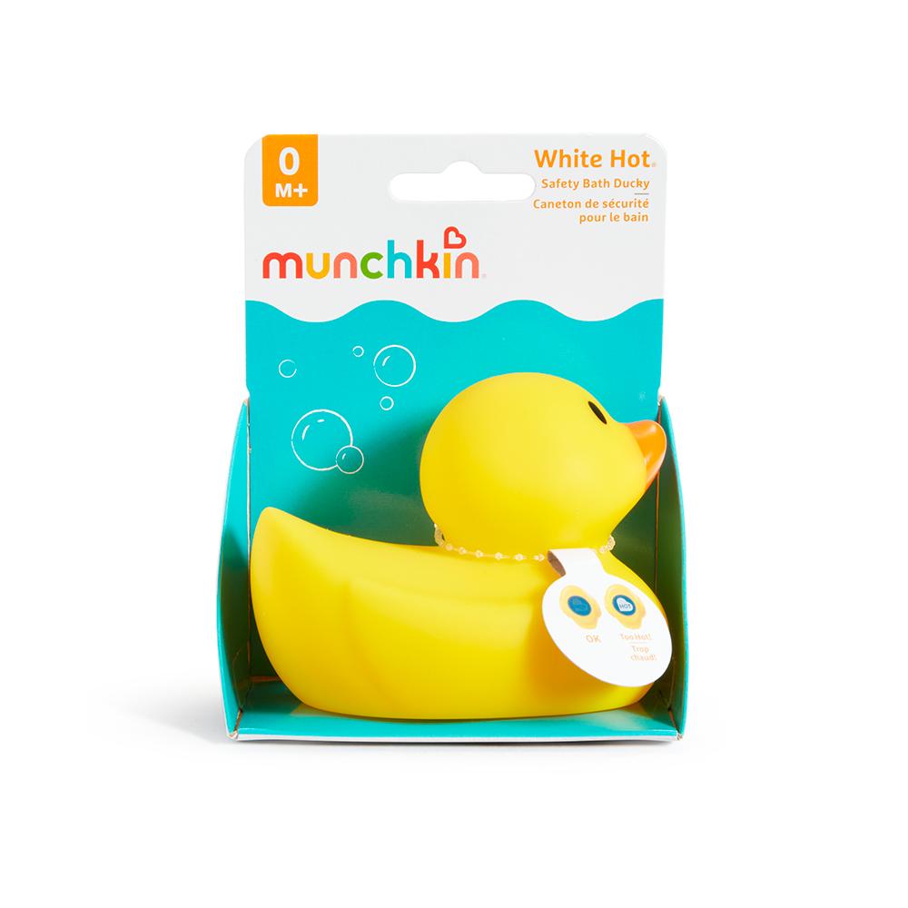 Munchkin - Canard White Hot