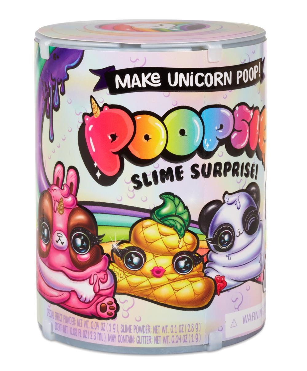 Poopsie Slime Surprise Poop assortis