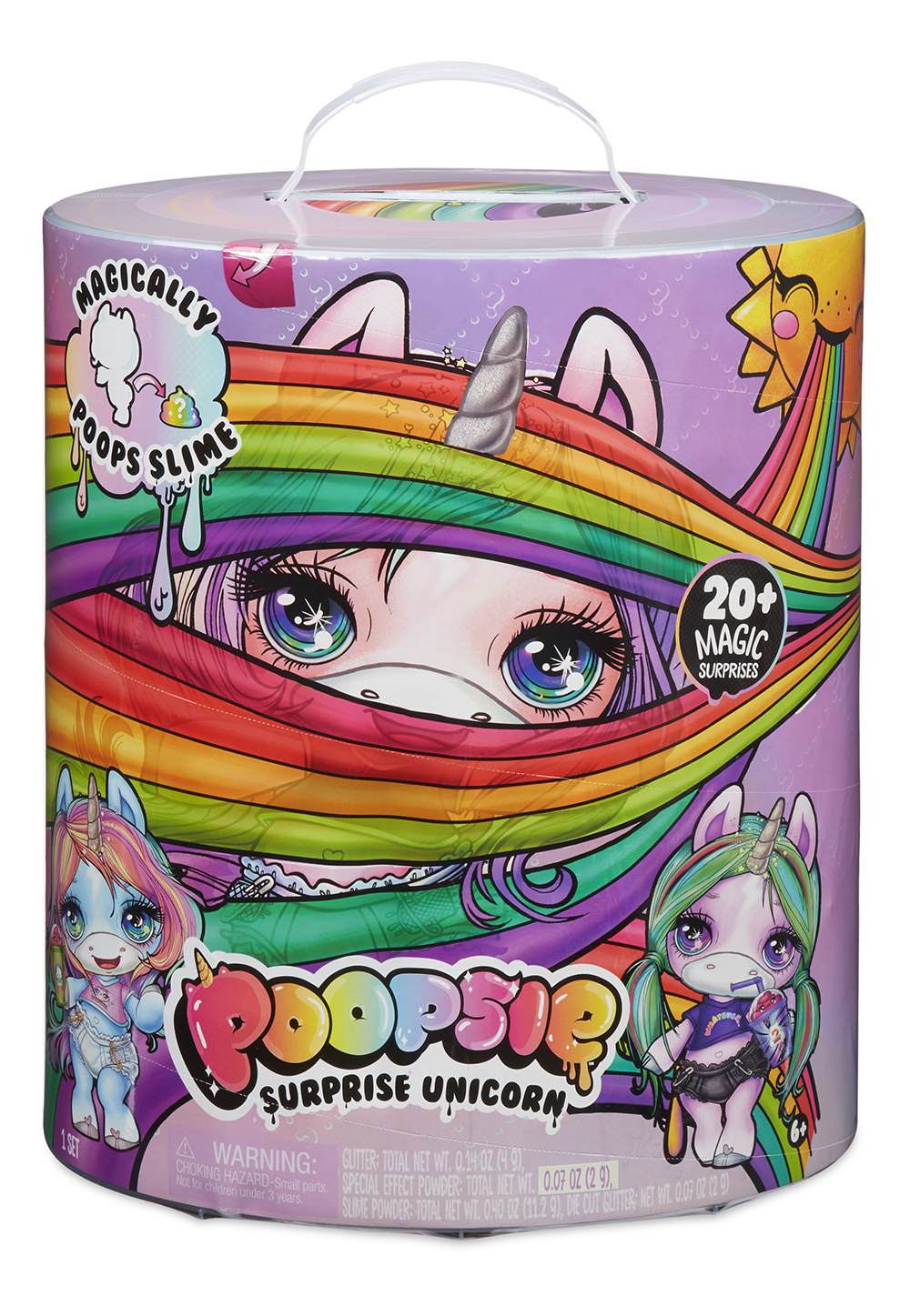Poopsie - Surprise Unicorn assorties