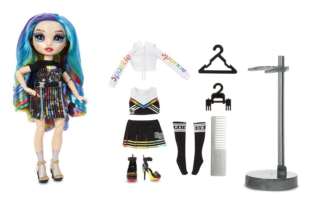 Rainbow High - Poupée Mode Rainbow