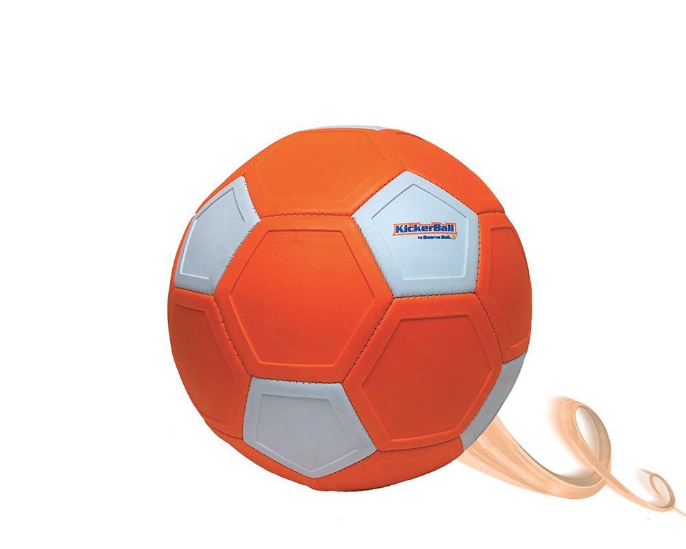 Swerve Ball - Kickerball