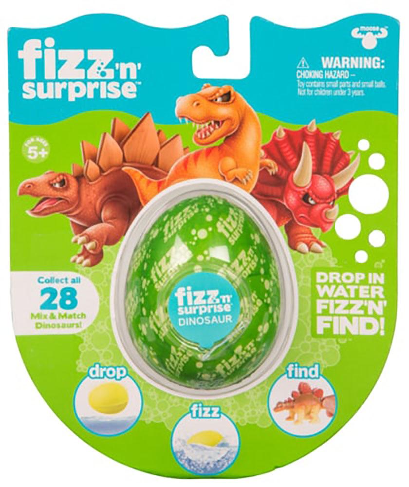 Fizz N Surprise - Saison 1 Dinosaure