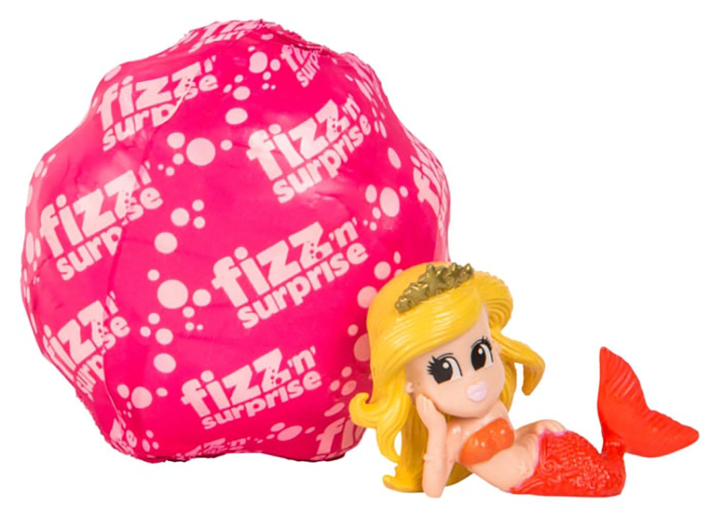Fizz N Surprise - Saison 1 Sirène
