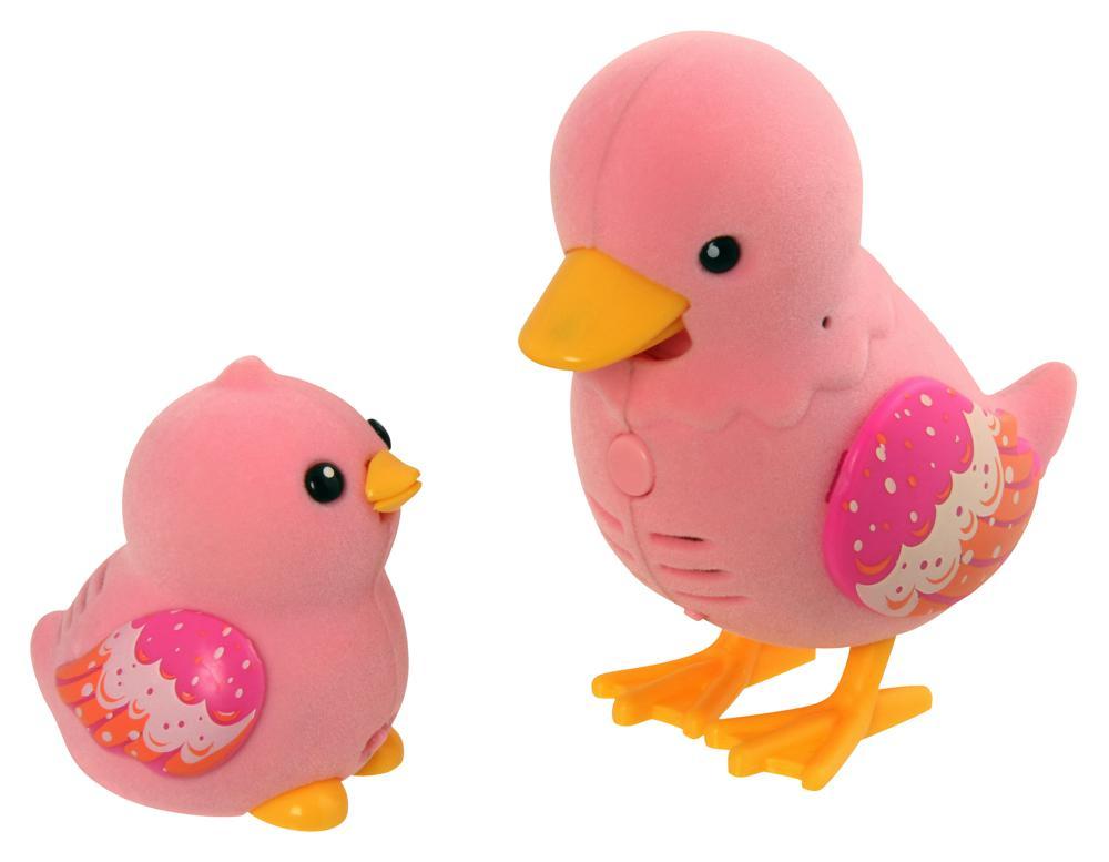 Little Live Pets Canard et bébé 3 modèles assortis