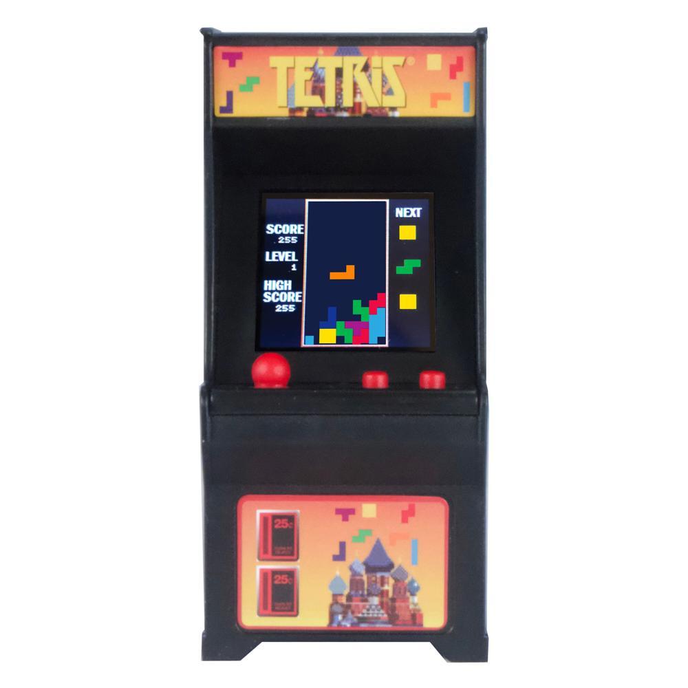 Tiny Arcade Tetris