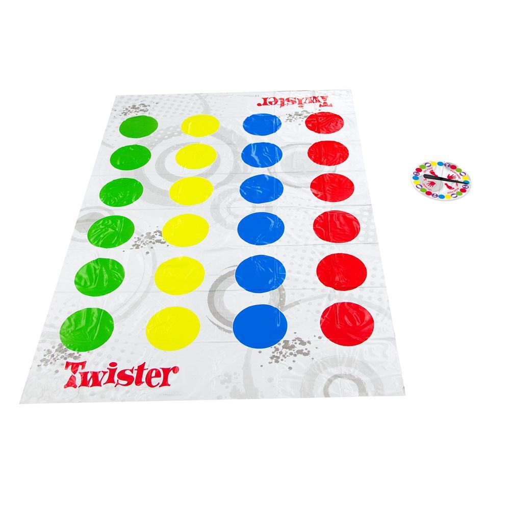 Jeu Twister