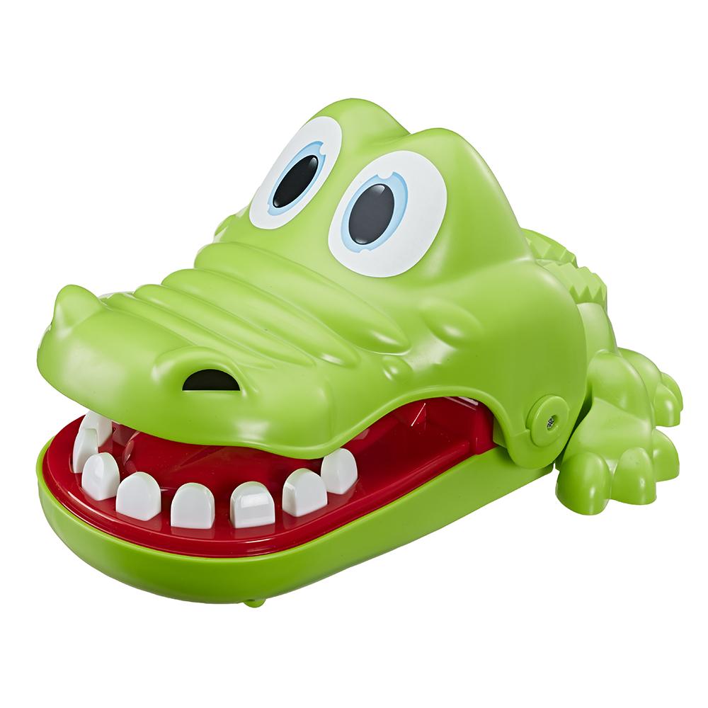 Jeu Crocodile dentist