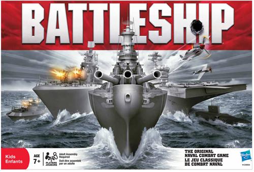 battleship bataille navale club jouet achat de jeux et. Black Bedroom Furniture Sets. Home Design Ideas