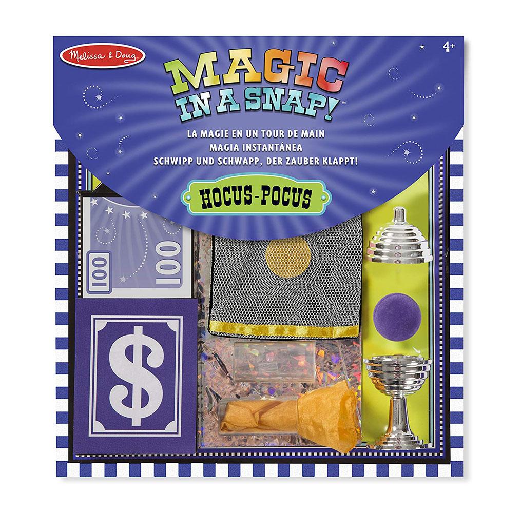 Magie collection Hocus Pocus
