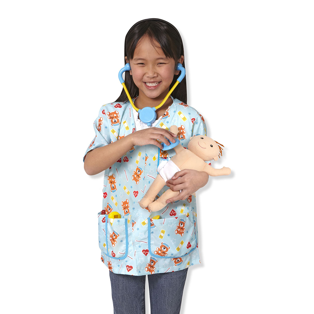 Costume Infirmier(ère) pédiatrique